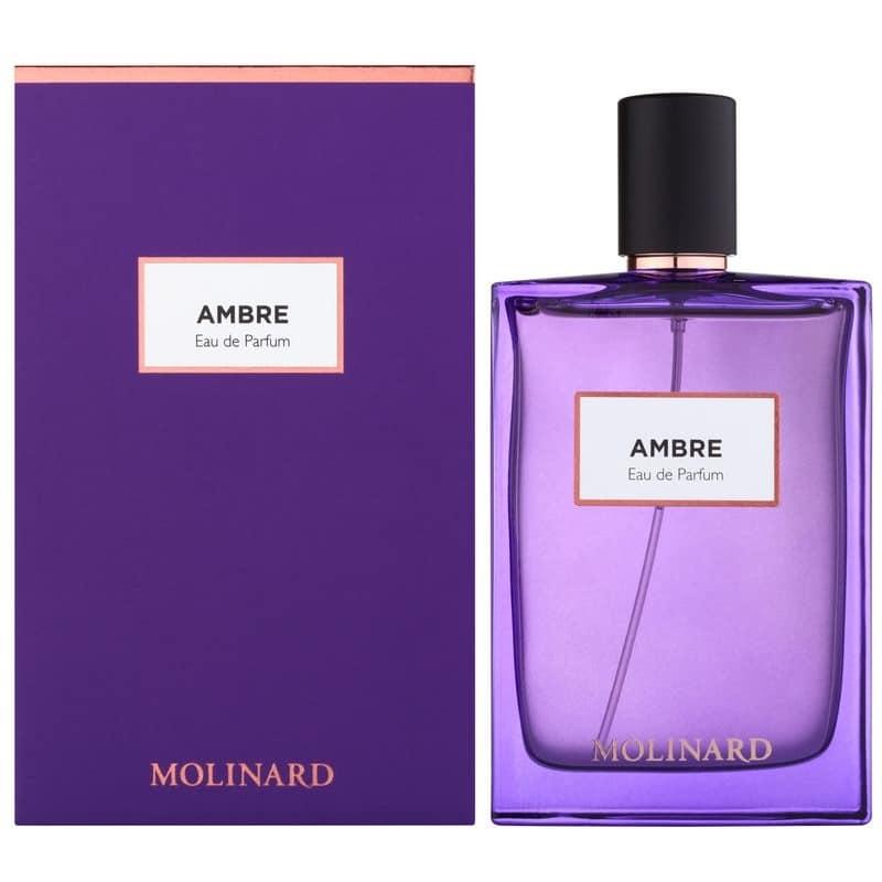 Molinard Ambre Eau de Parfum