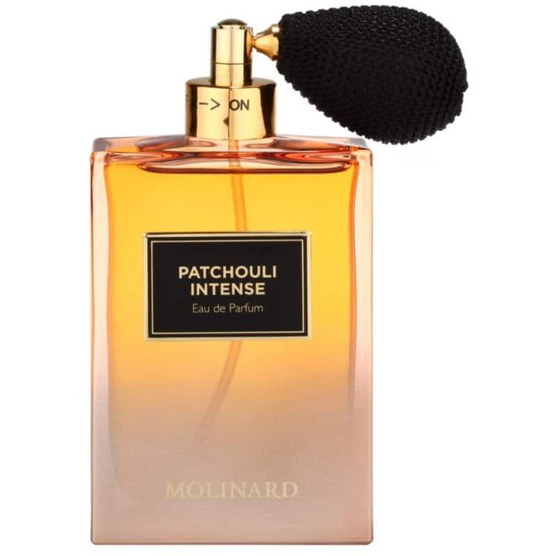 Molinard Patchouli Intense Eau de parfum