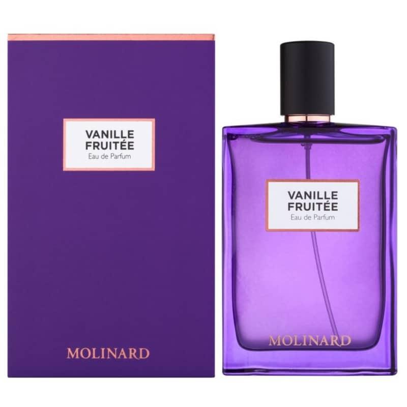 Molinard Vanilla Fruitee Eau de Parfum