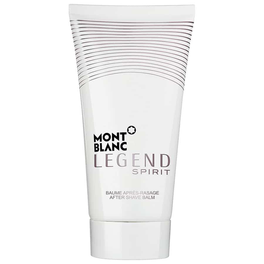 Montblanc Legend Spirit Aftershave balm