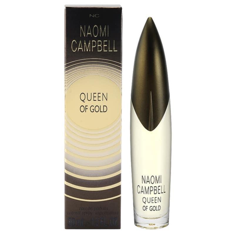 Naomi Campbell Queen of Gold Eau de Parfum