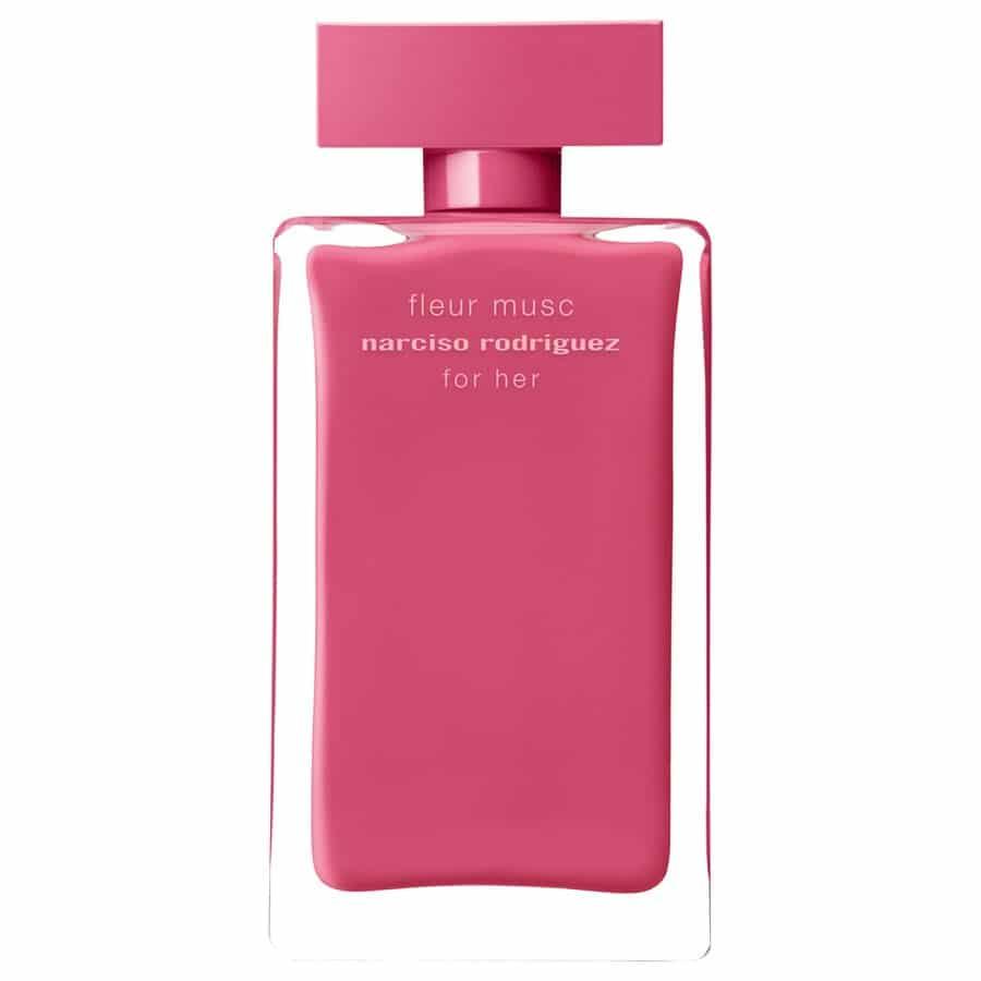 Narciso Rodriguez Fleur Musc Eau de parfum