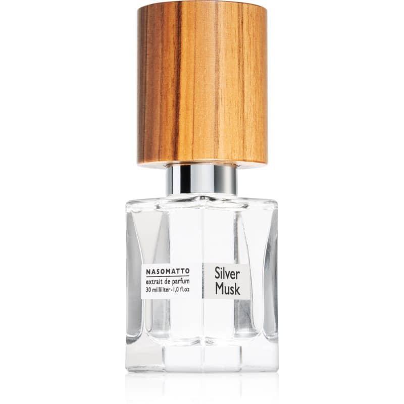 Nasomatto Silver Musk parfumextracten