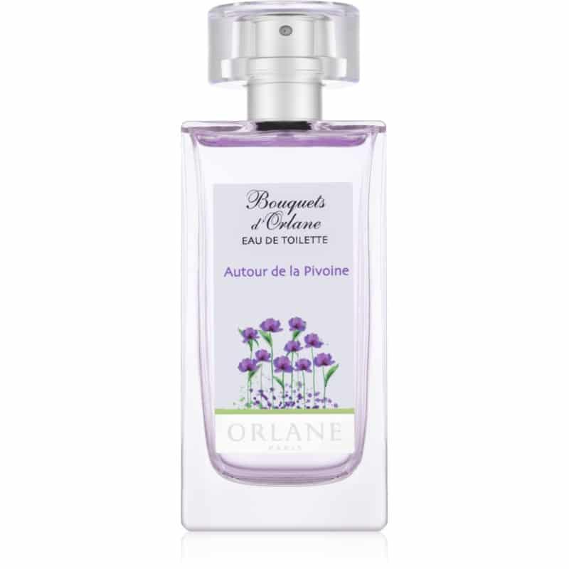 Orlane Bouquets d'Orlane Autour de la Pivoine Eau de Toilette