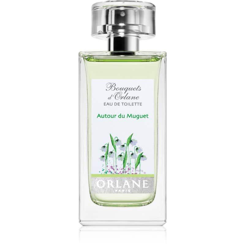 Orlane Bouquets d'Orlane Autour du Muguet Eau de Toilette