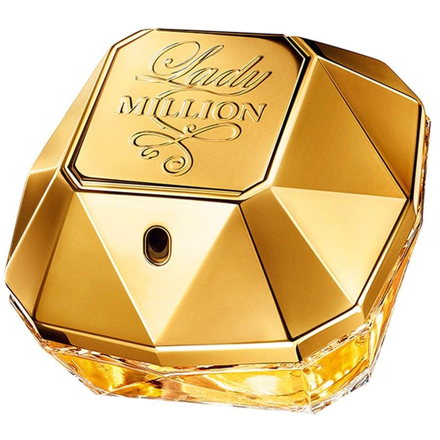 Online Lady Million kopen in de parfum outlet