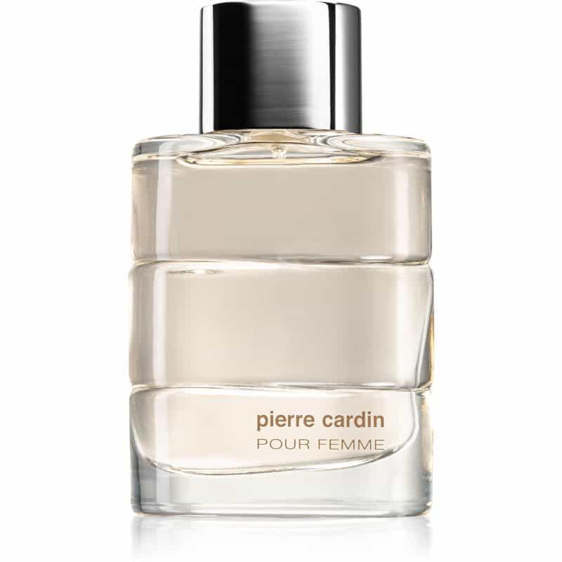 Pierre Cardin Pour Femme Eau de Parfum