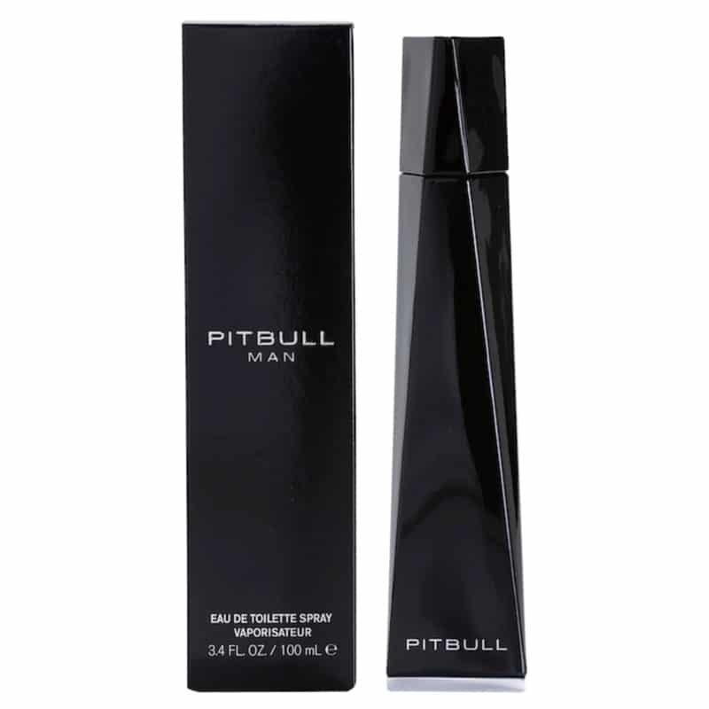 Pitbull Pitbull Man Eau de Toilette