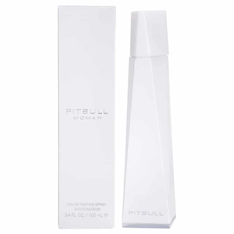 Pitbull Pitubull Woman Eau de Parfum