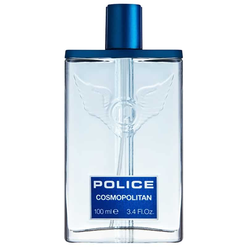 Police Cosmopolitan Eau de Toilette