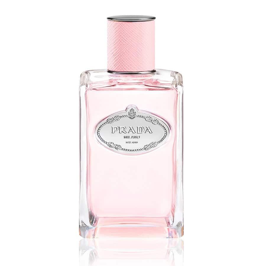 Prada Infusion De Rose Eau de parfum