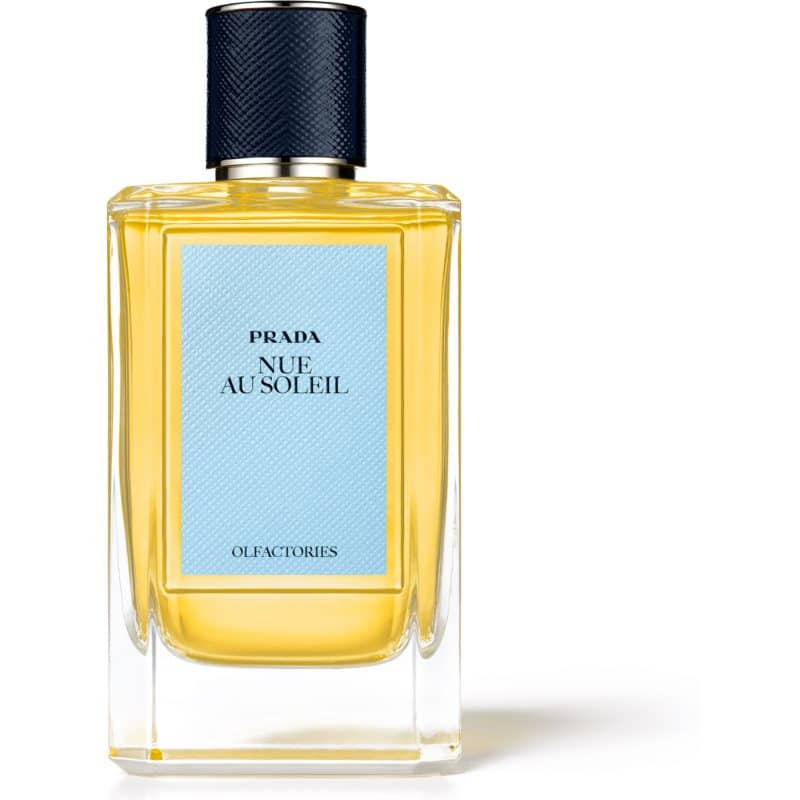 Prada Olfactories Nue Au Soleil Eau de Parfum