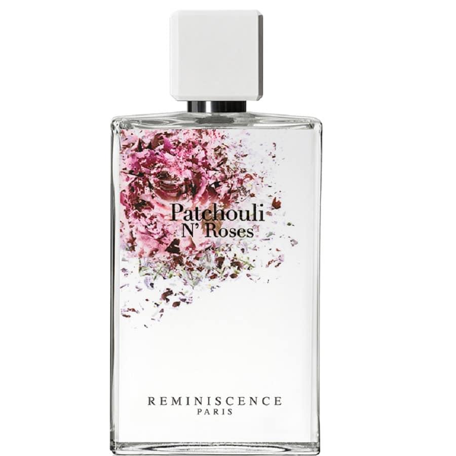 Reminiscence Patchouli N'roses Eau de parfum