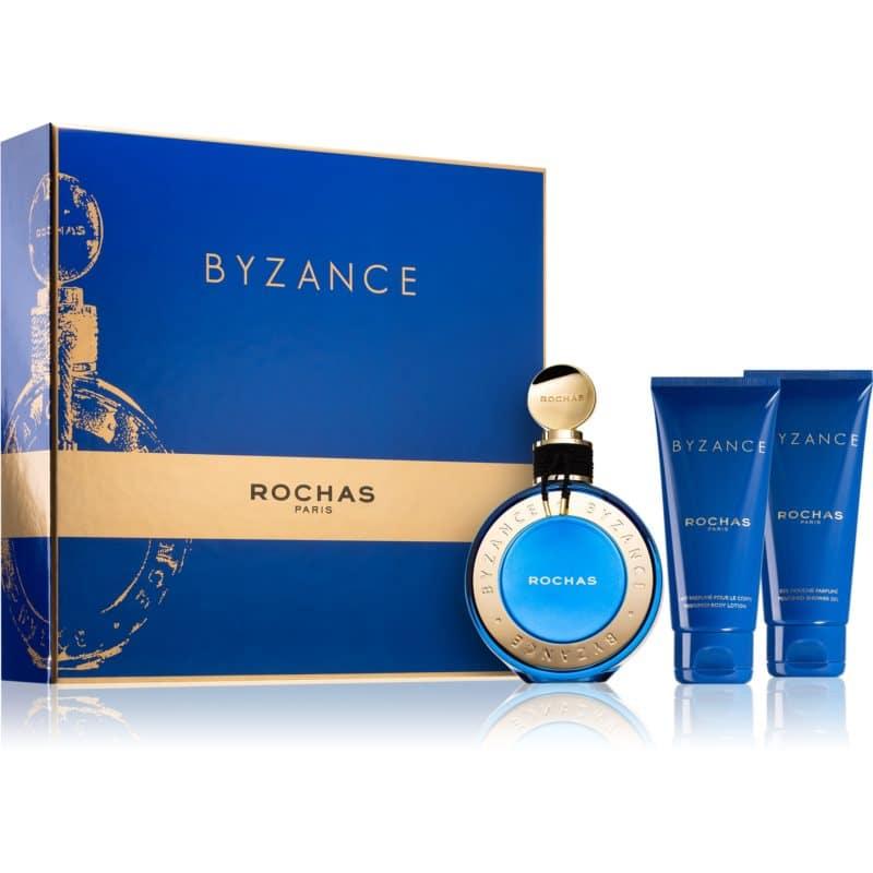 Rochas Byzance (2019) Gift Set  I.