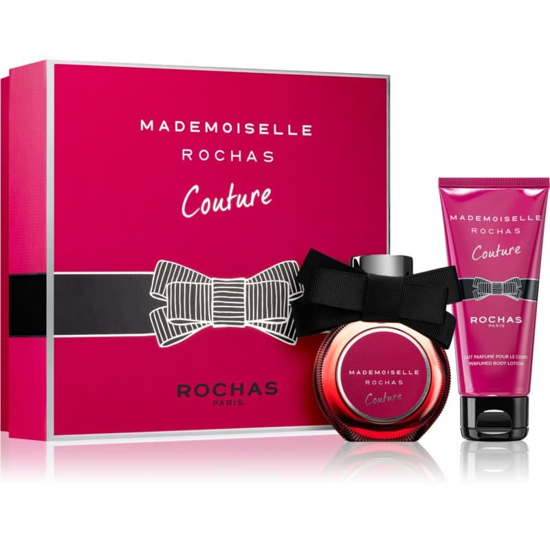 Rochas Mademoiselle Couture Gift set