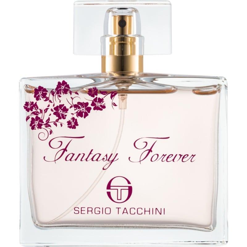 Sergio Tacchini Fantasy Forever Eau de Romantique Eau de Toilette