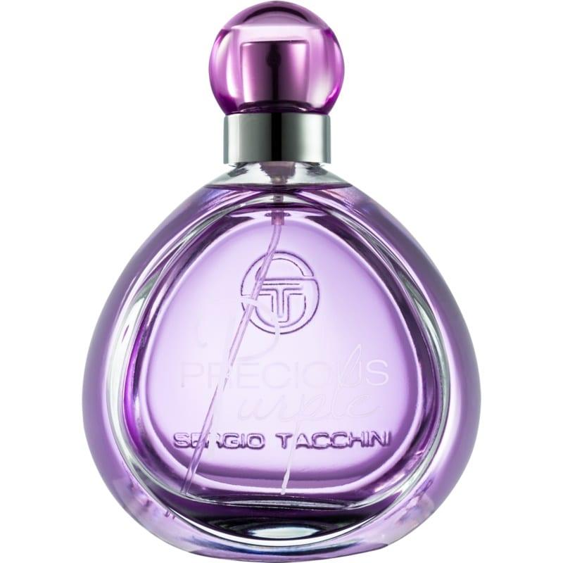 Sergio Tacchini Precious Purple Eau de Toilette