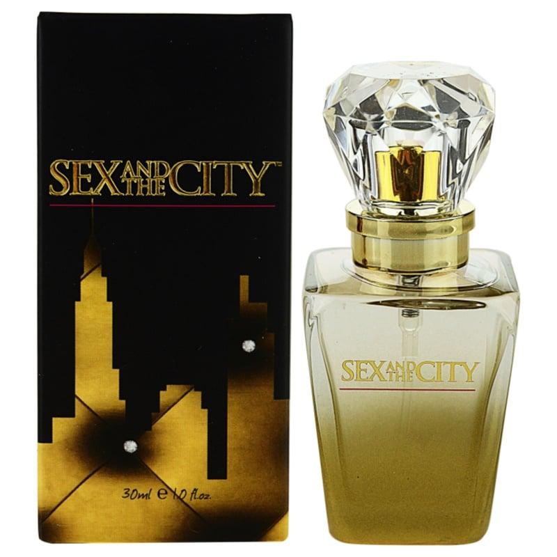 Sex and the City Sex and the City Eau de Parfum