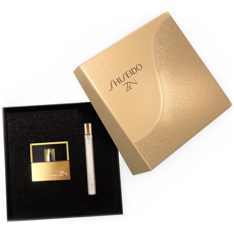 Shiseido Zen Gift set