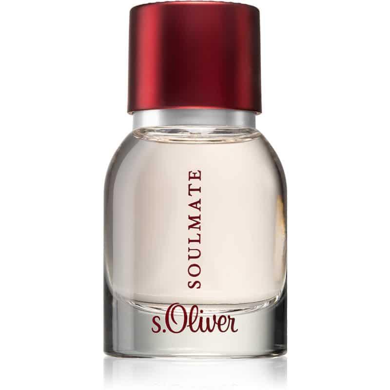 s.Oliver Soulmate Eau de Parfum
