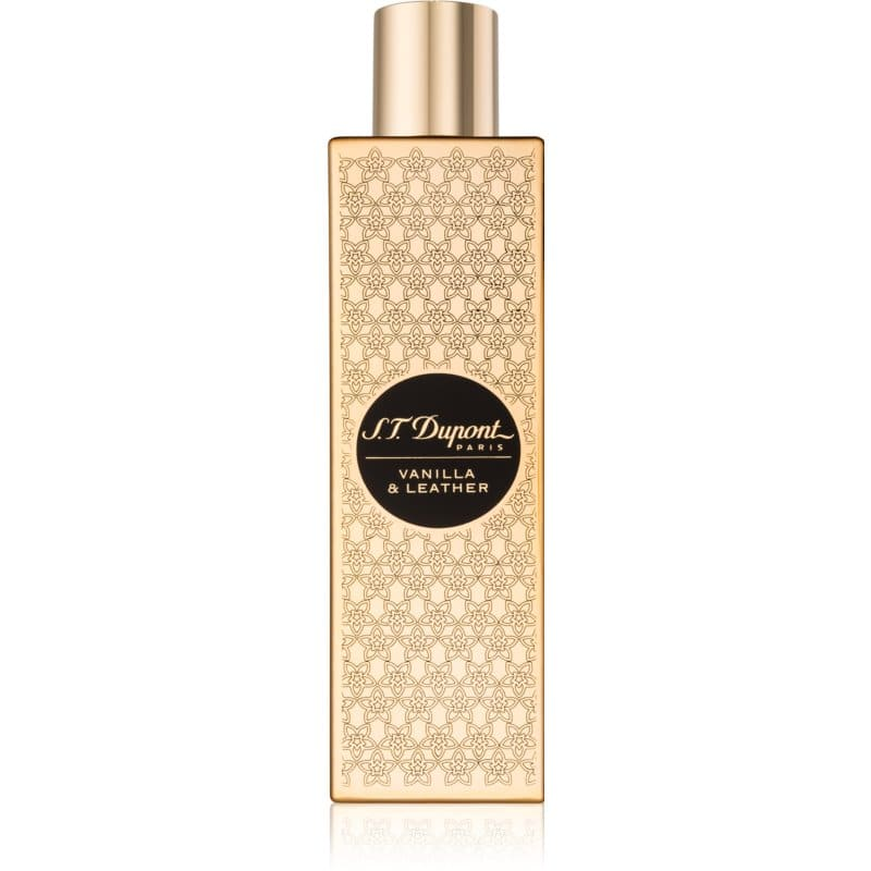 S.T. Dupont Vanilla & Leather Eau de Parfum