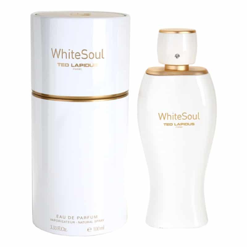 Ted Lapidus White Soul Eau de Parfum