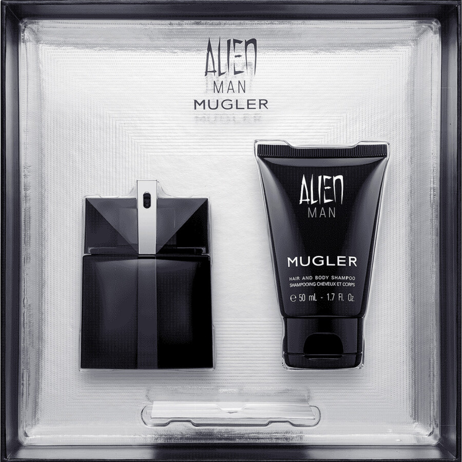 Thierry Mugler Alien Man Eau de Toilette – Limited Edition parfumset