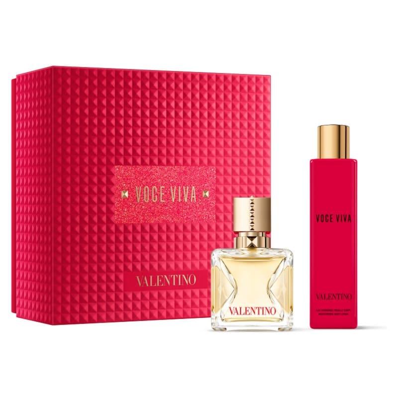 Valentino Voce Viva Gift Set  III.