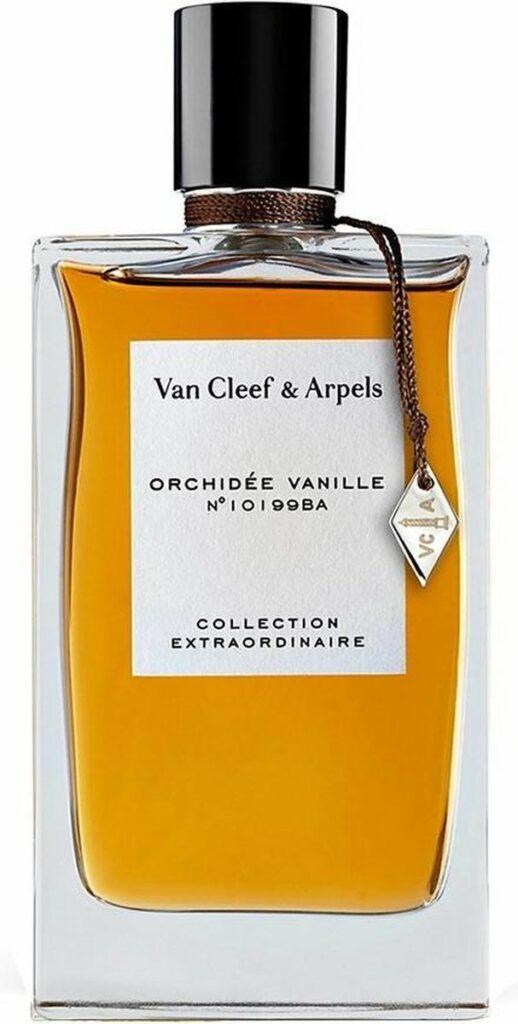 Van Cleef&Arpels Orchidee Vanille Eau de parfum