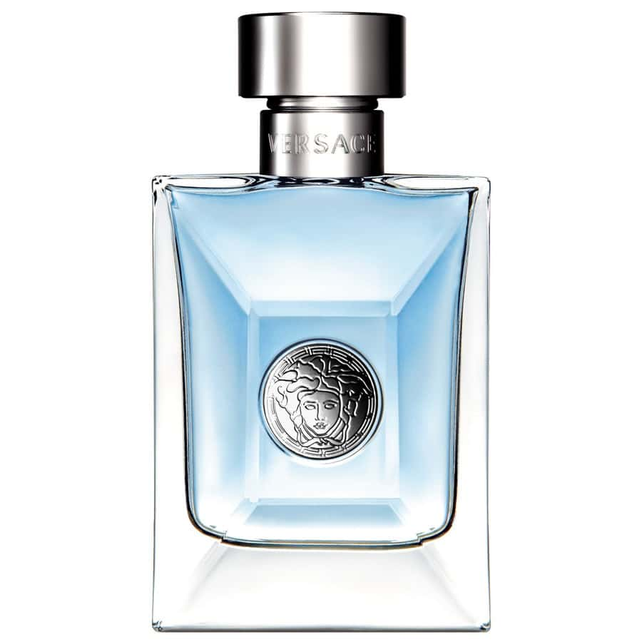 Versace Pour homme Aftershave lotion