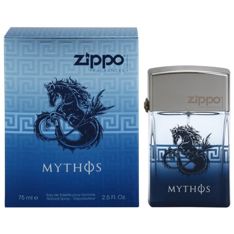 Zippo Fragrances Mythos Eau de Toilette