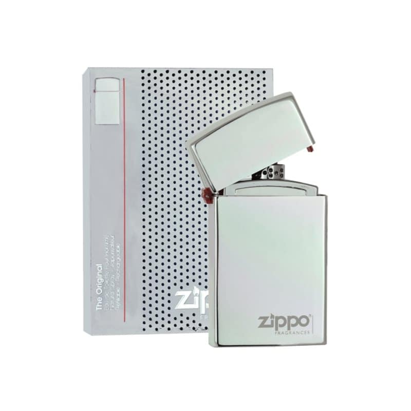 Zippo Fragrances The Original Eau de Toilette