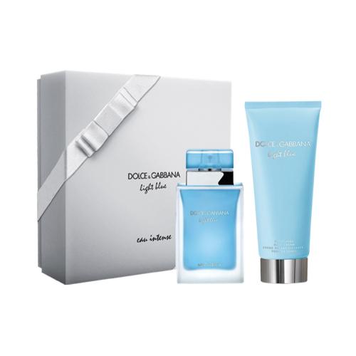 Dolce&Gabbana Light Blue Eau Intense Gift set