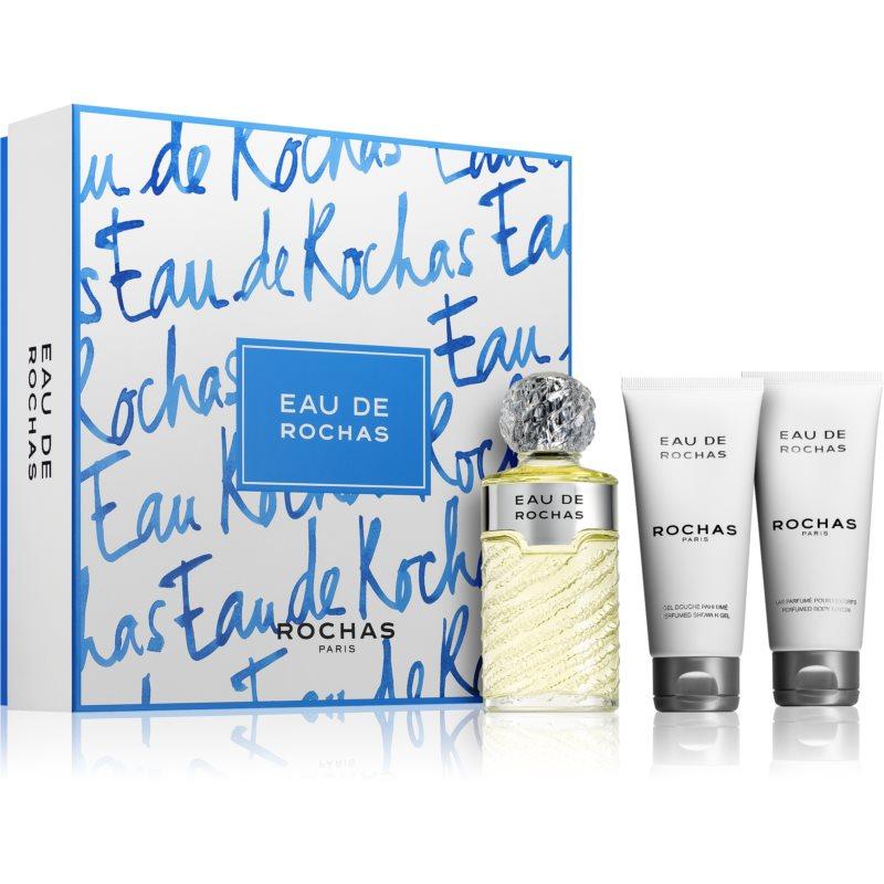 Rochas Eau de Rochas Gift Set  I.