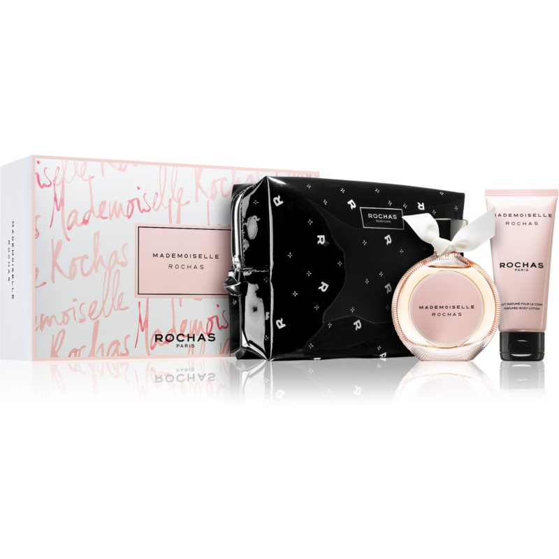 Rochas Mademoiselle Rochas Gift Set  I.