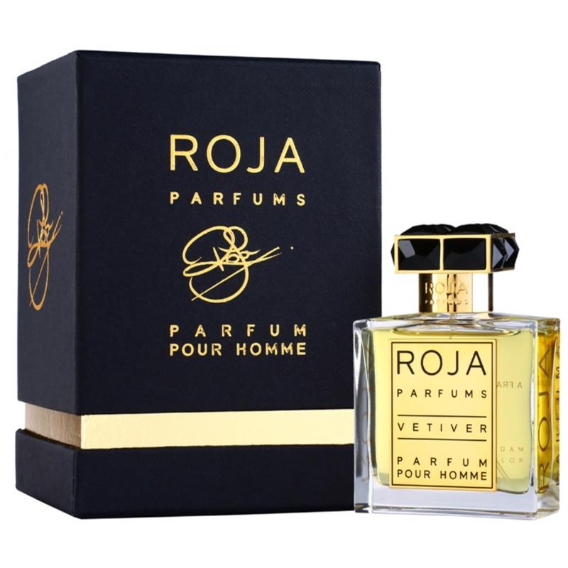 Roja Parfums Vetiver parfum