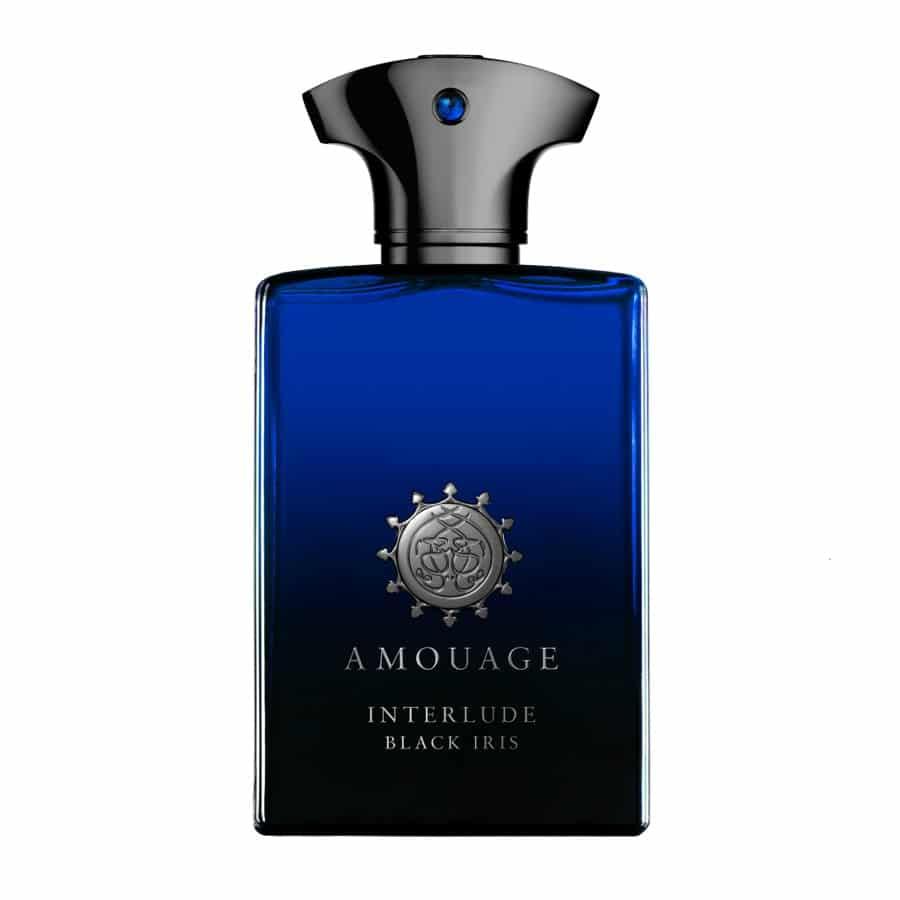 Amouage Interlude Black Iris Eau de parfum