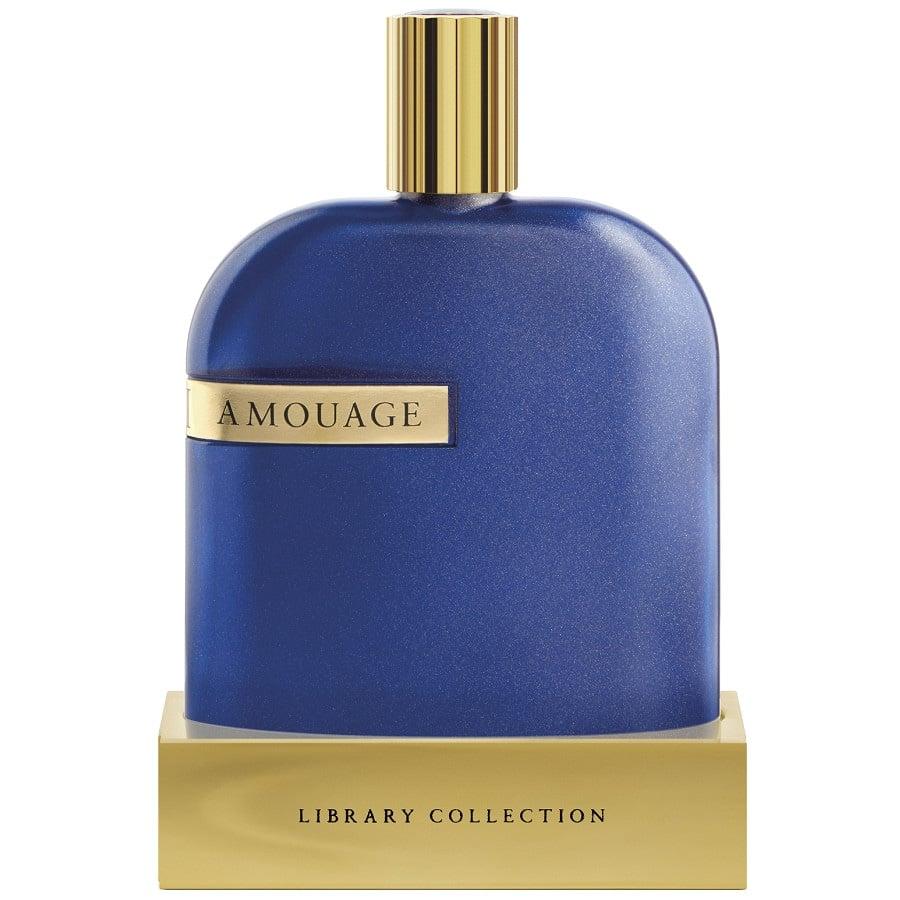 Amouage Library Collection Opus XI Eau de parfum