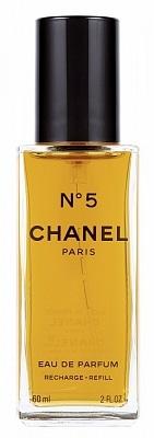 Chanel No.5 Eau de parfum Refill