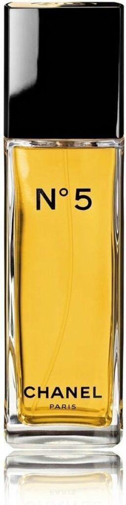Chanel No.5 Eau de toilette Refillable
