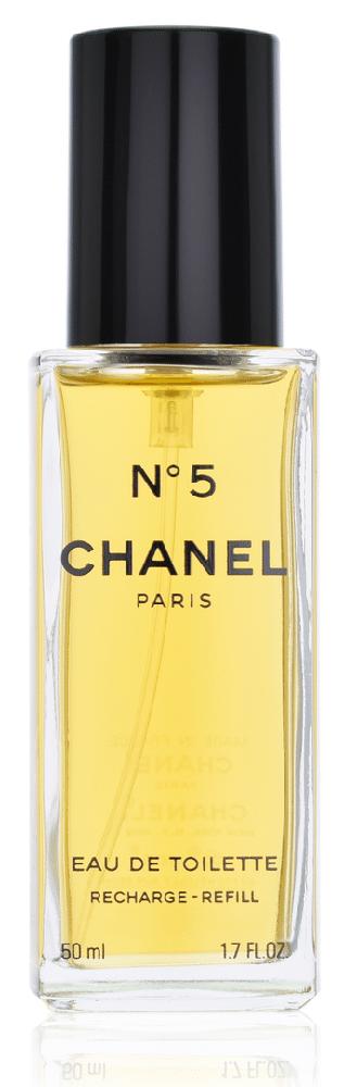 Chanel No.5 Eau de toilette Refill