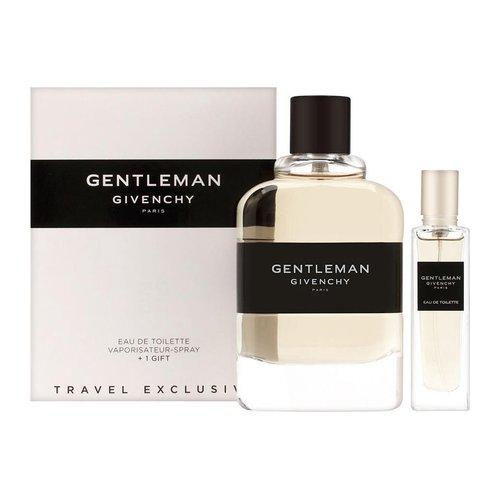Givenchy Gentleman (2017) Gift set