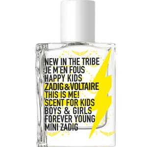 Zadig & Voltaire  This Is Me Eau de Toilette