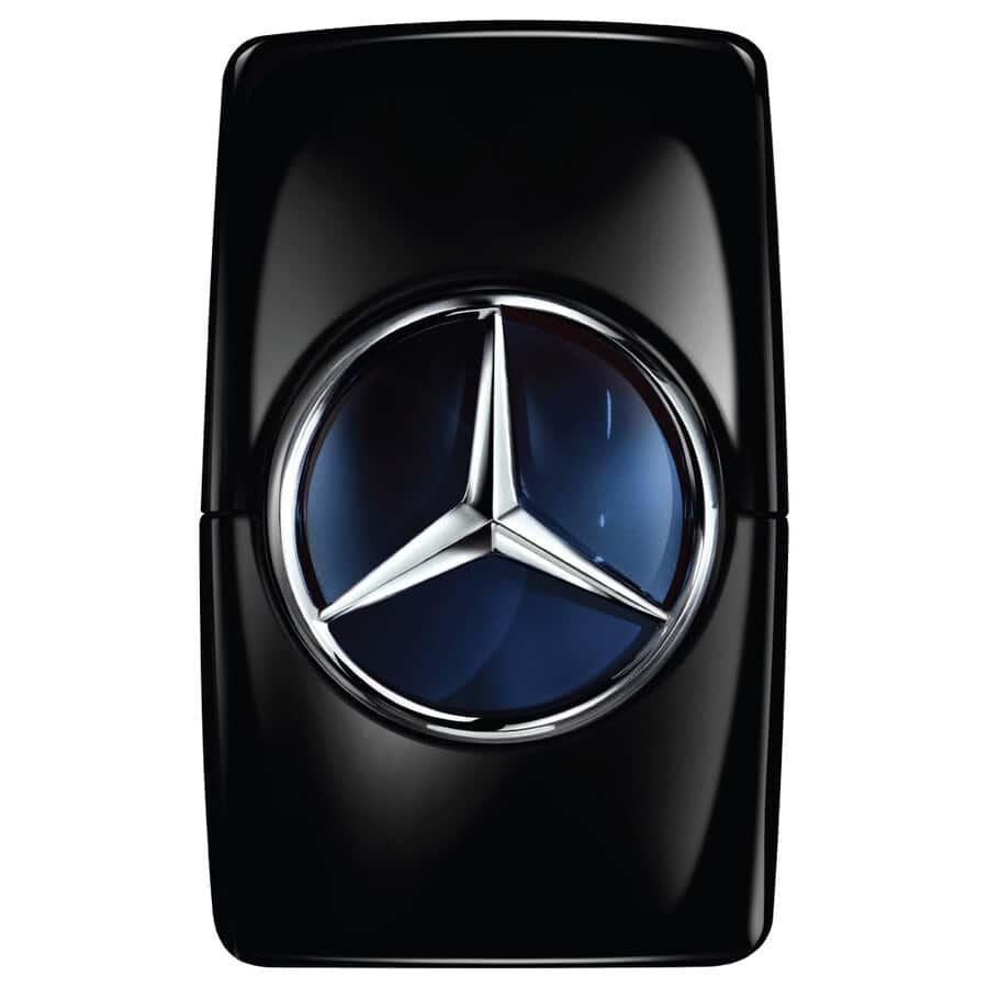 Mercedes Benz Man Intense Eau de toilette