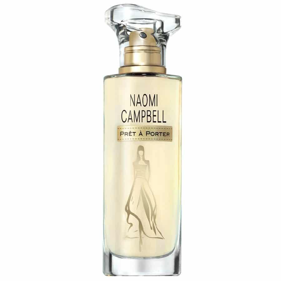 Naomi Campbell Prét a Porter Eau de Parfum