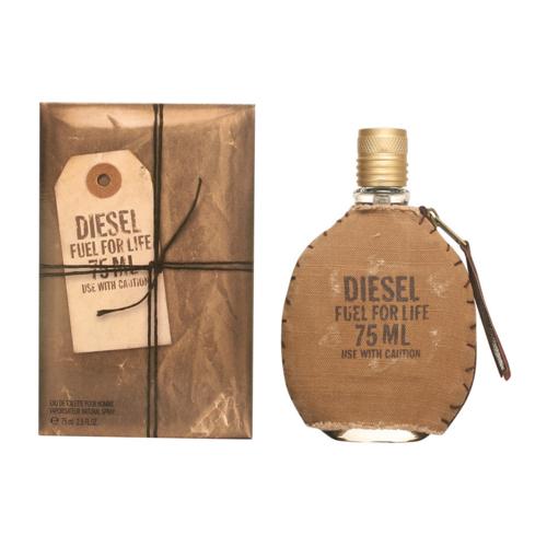 Diesel Fuel For Life Men Eau de toilette Limited edition