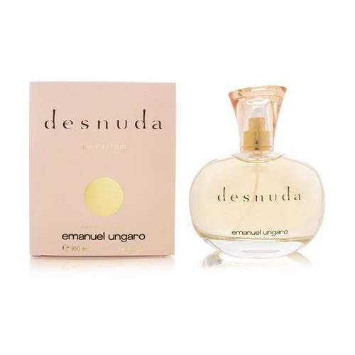 Emanuel Ungaro Desnuda Le Parfum Eau de parfum