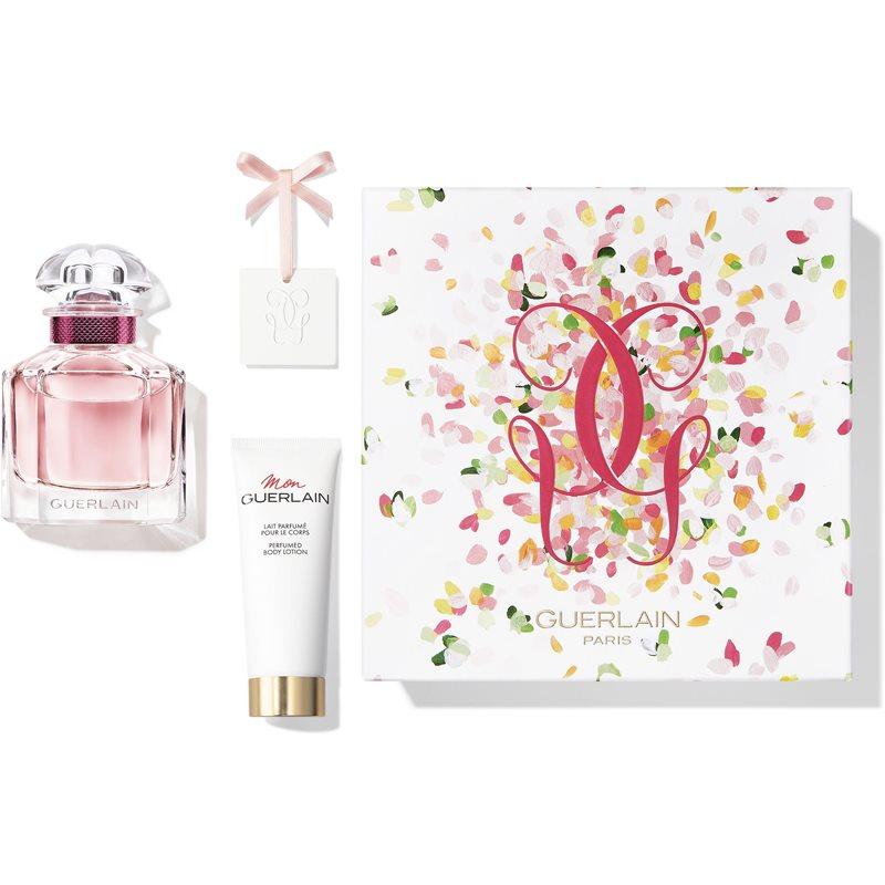 GUERLAIN Mon Guerlain Bloom of Rose Gift Set