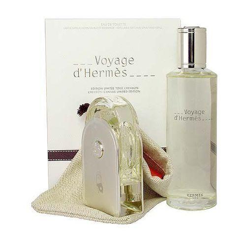 Hermes Voyage D'Hermes Gift set