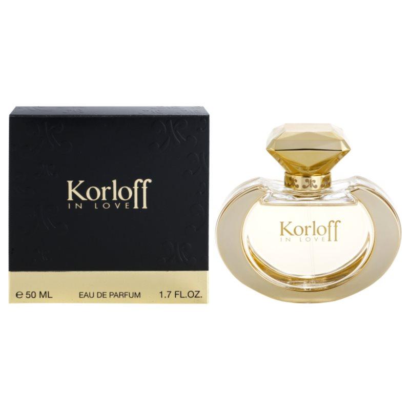 Korloff In Love Eau de Parfum